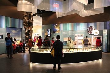 海洋文化廳