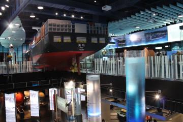 船舶與海洋工程廳